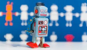Por qué el futuro del marketing está en manos de los chatbots (más listos que el hambre)