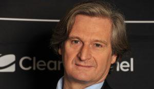 Eduardo Ballesteros (Clear Channel) habla del presente y futuro de la publicidad exterior
