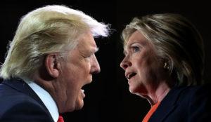 Clinton y Trump sacan su artillería pesada (publicitaria) en sus respectivos spots finales
