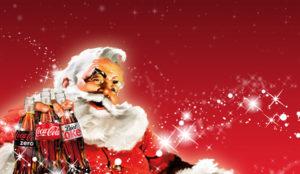 Coca-Cola inaugura la Navidad con el lanzamiento de su campaña global