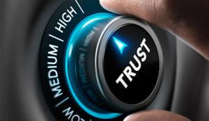 3 lecciones de confianza que debe aprender de las marcas