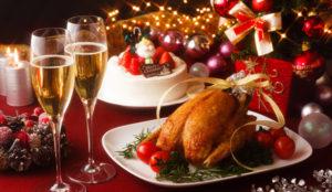 Así es la radiografía del consumo de los hogares españoles en Navidad