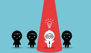 La tecnología es vital pero no debemos perder (jamás) el don de la creatividad