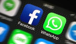 Facebook dejará de recibir datos de los usuarios de WhatsApp, de momento