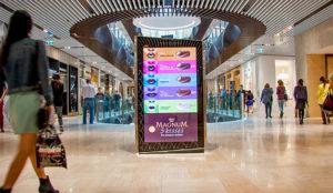 La publicidad exterior digital genera recuerdo de marca para el 71% de la población