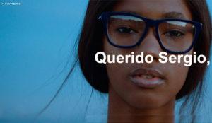 Hawkers carga con su tuit a la espalda y lanza una fundación a favor de los niños mexicanos