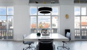 Dommo.x presenta sus nuevas oficinas