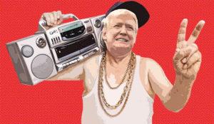 4 cosas (simplonas pero eficaces) que llevaron a la marca Trump a la Casa Blanca