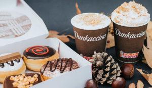 Dunkin' Coffee dejará a sus clientes que voten por sus ofertas de Black Friday