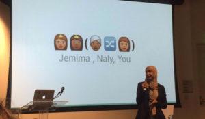 Los nuevos emojis tendrán carácter social e incluirán un hiyab y una mujer dando el pecho