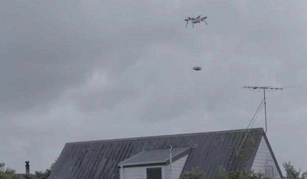 entrega-dron