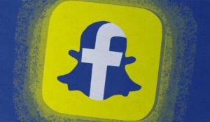 Facebook vuelve a disfrazarse de Snapchat desarrollando una cámara integrada con filtros