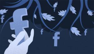¿Quiere vivir más? Pase más tiempo en Facebook