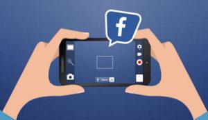 Facebook prueba los anuncios a tiempo real en el vídeo en directo