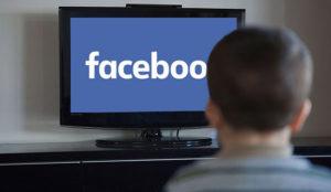Facebook da el salto a la pequeña pantalla con anuncios en smart TVs