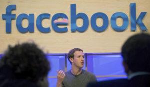 Facebook, Google o Apple entre las empresas que le plantan cara al Brexit