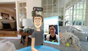 Facebook se reinventará gracias a la realidad virtual