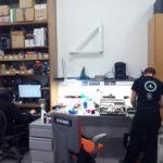 Descubrimos todos los entresijos (tecnológicos) de Fluge Audiovisuales