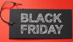 España se prepara para el Black Friday: el 81% de las empresas ofrecerá descuentos