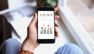 Fallos hasta en el 80% de datos móviles de Google y Facebook según Rakuten