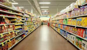 Las ventas en gran consumo crecen en España un 3,6% durante el tercer trimestre