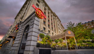 ¿Necesita una sala para un evento y no encuentra la idónea? Hard Rock Madrid puede ser su mejor opción