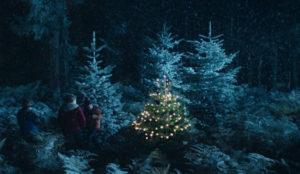 IKEA lanza su campaña navideña en Bélgica al más puro estilo Stranger Things