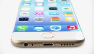 El iPhone presumirá de vertiginosas curvas en 2017
