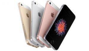 Los rumores apuntan a que Apple no lanzará un nuevo iPhone SE en 2017