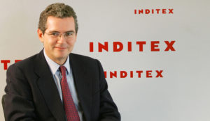 Pablo Isla, CEO de Inditex, entra en el ranking de los mejores empresarios del mundo