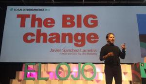 El Ojo 2016: Javier Sánchez Lamelas (Top Line Marketing Global Consulting)