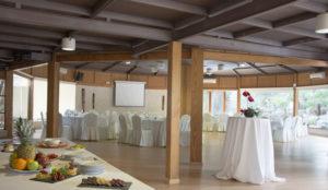 Faunia, un lugar con encanto para disfrutar de su evento