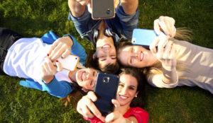 Si hablamos de smartphones, tenemos que hacerlo de millennials