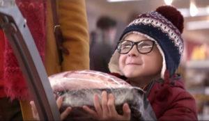 Morrisons lanza su campaña navideña ilustrando su papel de creador de momentos especiales