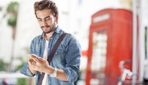 En las apps los impacientes (e hiperactivos) usuarios no aguantan más de 5 minutos seguidos