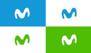 Movistar aprovecha la Navidad para mostrar su nueva (y dinámica) identidad digital