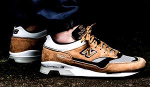 Un grupo neonazi declara las New Balance como las zapatillas oficiales de la gente blanca