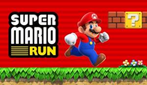 Nintendo coge carrerilla en mobile y lanzará el juego Super Mario Run en diciembre