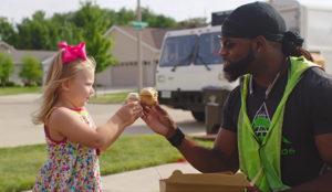 Nutella crea su primer branded content con una serie de tiernos vídeos