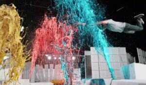 OK Go y Morton se alían para mostrar el poder del momento en este disruptivo spot