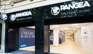 Pangea factura 10 millones de euros en su primer año