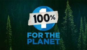 Patagonia donará el 100% de sus ventas del Black Friday para proteger el medio ambiente