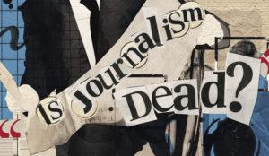 Por qué Google ha dejado completamente fuera de combate al periodismo