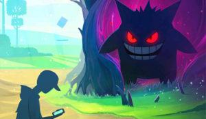 A Pokémon GO se le dio de miedo Halloween e incrementó su facturación en un 133%