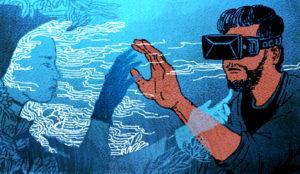 El nuevo marketing de realidad virtual
