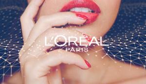 L'Oréal busca