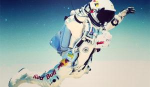 5 maneras de desplegar las alas y volar en Instagram tan alto o más que Red Bull