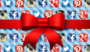 Cómo impulsar las ventas navideñas mediante las redes sociales