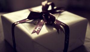 Cómo ser original con sus regalos