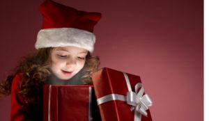 El Top 10 de los regalos en España para Navidad